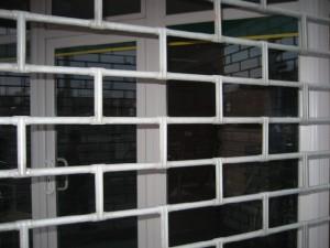 Mříž detail Valencia