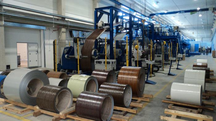 výroba garážových vrat