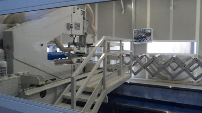 sekční garážová vrata výroba