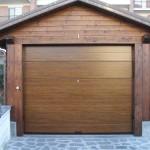 vrata garážová