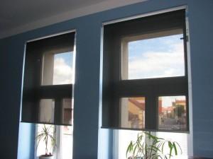 Látková okenní roleta Colorado