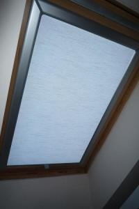 textilní okenní roleta