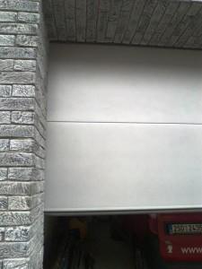 levná garážová vrata