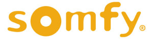 somfy-logo-yellow