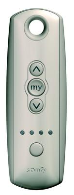 Přenosný ovladač telis 4 RTS pro Venkovní rolety