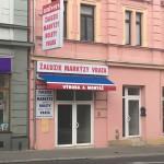 pobočka Ústí nad Labem