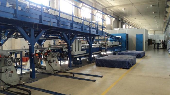 výroba garážových vrat sekčních