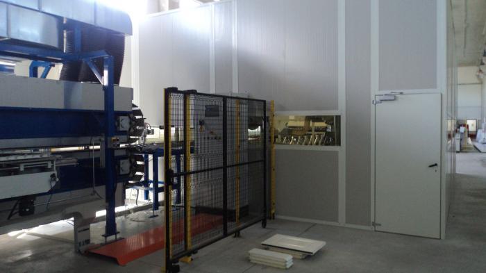 garážová vrata výroba