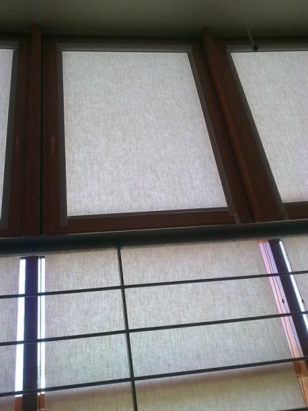 okenní rolety Kladno