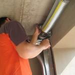 montáž garážových vrat